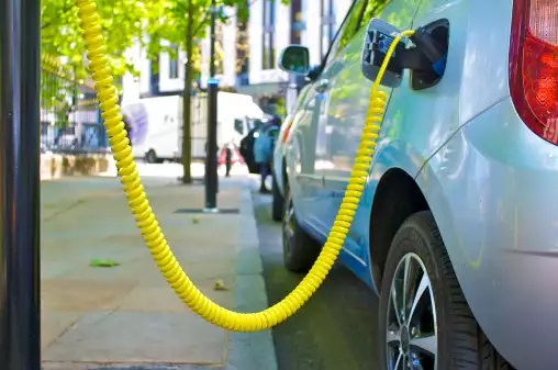 CESL pitches for Delhi government's shift to electric vehicles