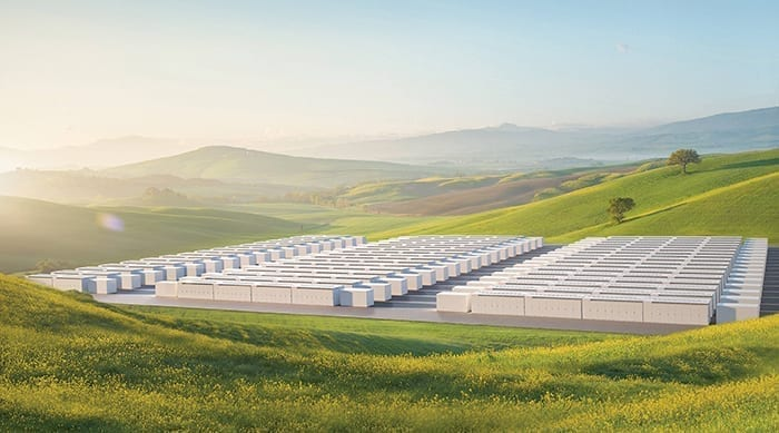 'Best Is Yet to Come' for Energy Storage Technology
