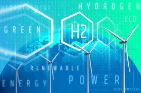 hydorgen-green