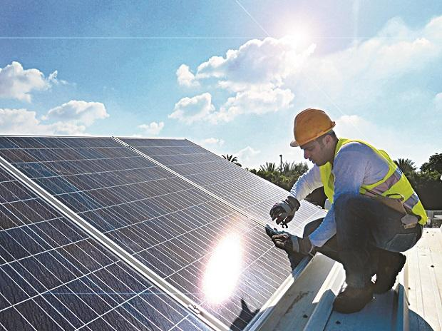 Adani Green Energy to acquire 50 MW Solar Asset from SkyPower Global