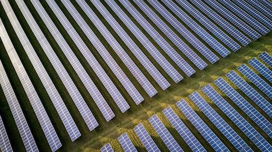 Forum: No Evidence to Suggest Floating Solar Farms Affect Environment or Weather