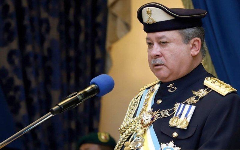 Johor to build largest solar power plant in Southeast Asia: Sultan Ibrahim