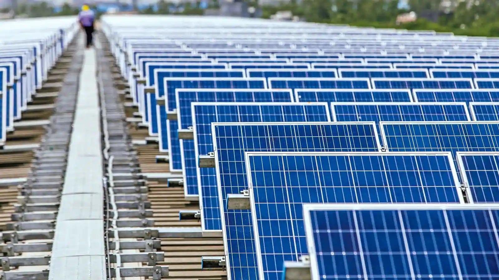 UAE- Trina Solar's Vertex S Rooftop Orders Exceed 2GW Globally