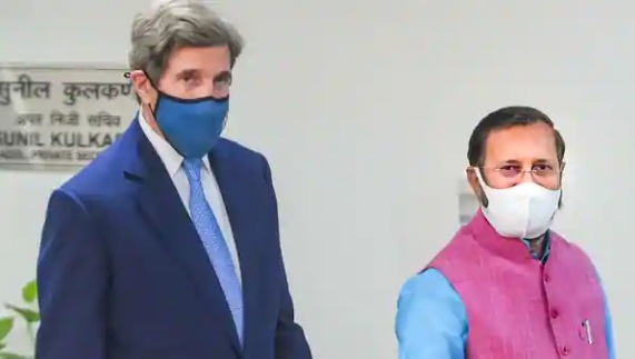 India indisputably a world leader in deployment of renewable energy: John Kerry