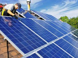 $2.2M UNSW project to study secure integration of rooftop solar into power grid