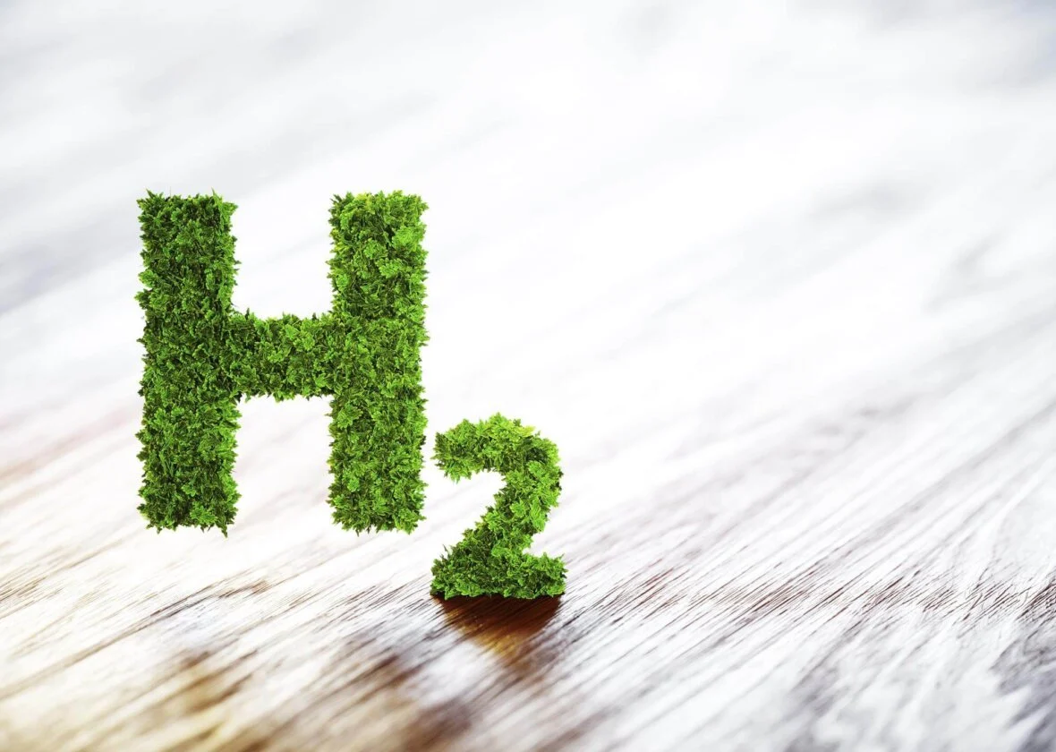 50 MW green hydrogen facility one step closer to completion