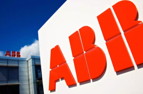 ABB may list electric car charging business, profit rises by a third