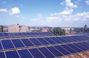 AFRICA BBE to acquire assets of solar energy provider Solarcentury