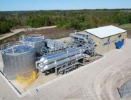 Advanced compressed air energy storage project gets funding help from Canadian government