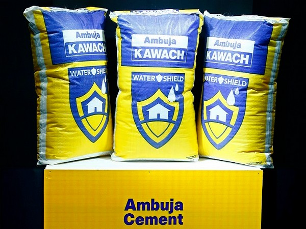 Ambuja 'Kawach' recognised globally by Solar Impulse Foundation's efficient solution label