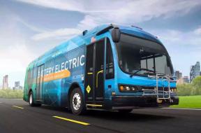 Biden kicks off electric vehicle push with South Caroline plant 'tour'