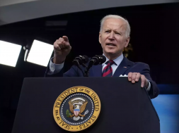 Biden tax plan replaces U.S. fossil fuel subsidies with clean energy incentives
