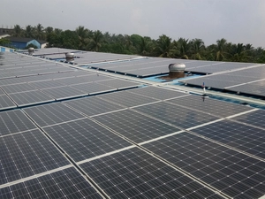 CSC, Tata Power to set up 10,000 solar micro grids in rural areas