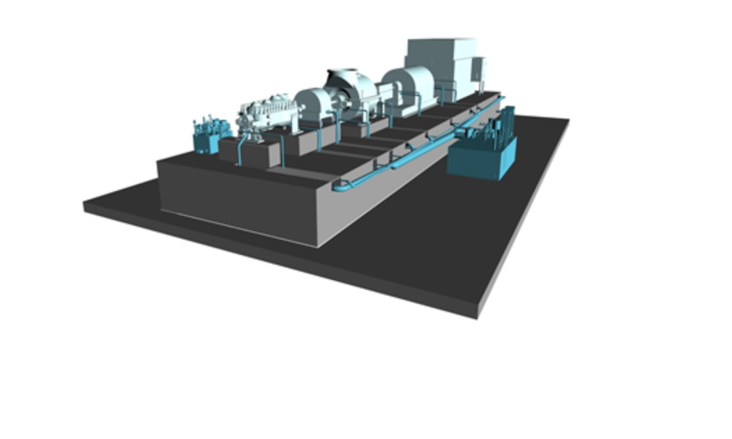 Construction to Begin on World's Largest Liquid-Air Energy Storage Project