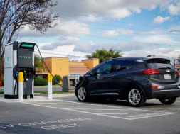 Could Your Restaurant Be the Next Electric Vehicle Charging Stop