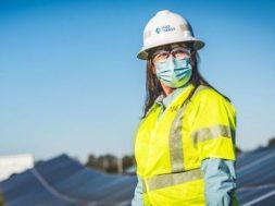 Duke Energy and Wells Fargo sign renewable power agreement