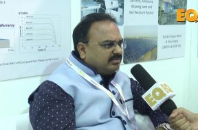 EQ In Exclusive Conversation With Mr. Manish Gupta- Director at Insolation Energy