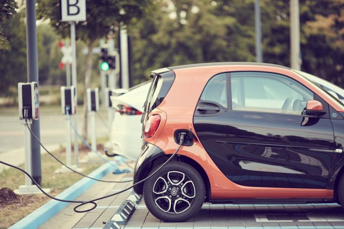 New Electric Vehicle Chargers Coming To Saanich