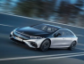 Electric Car Mercedes takes fight to Tesla