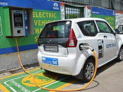 Electric Vehicle Charging Stations Across India State Wise Numbers
