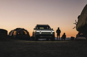 Electric Vehicle Startup Rivian About to Make History if All Things Come True