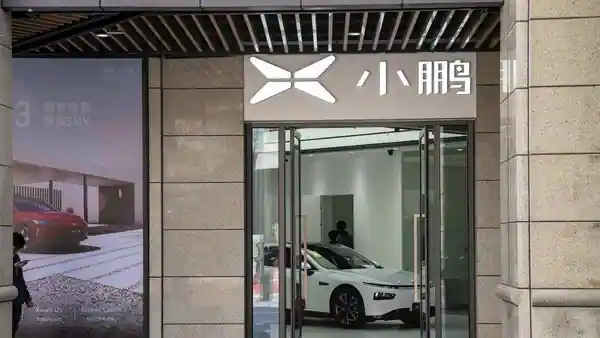 Electric-vehicle startup XPeng bets on the tech that Tesla rejects
