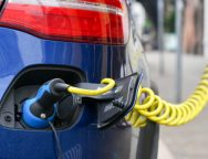 Sales of electric cars nearly doubled in the EU during 2019