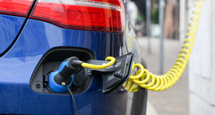 Electric vehicle tax leaves SA stalled at innovation gate