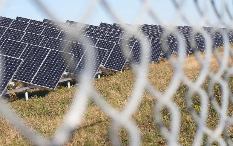 Etrion agrees sale of 45-MW solar project in Japan