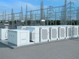 Fluence, Siemens deliver Baltic battery pilot