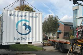 German's Blue Elephant renewables firm preparing for IPO