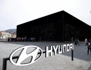 Hyundai plays catch up in EV market with car that can cook dinner