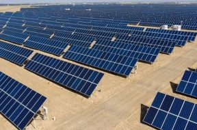 IHC Harnesses Solar Energy to Power Efficient Agricultural Production
