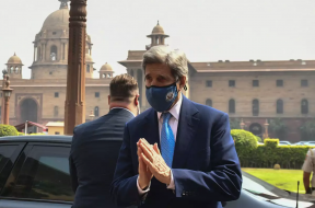 India announcing net-zero target not 'absolute requirement' US special envoy Kerry