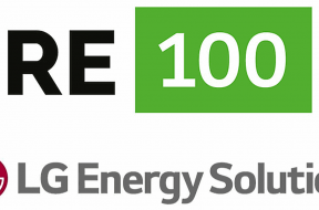 LG Energy Solution Commits To 100% Renewable Electricity