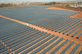 Large-scale solar-plus-storage project commissioned at Mali gold mine