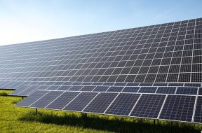 Largest Solar Farm at an Australian University
