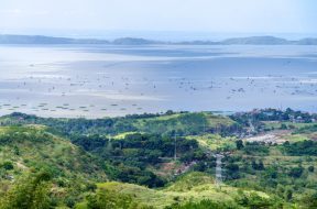 MERALCO RE arm eyeing more floating solar plants in Laguna Lake