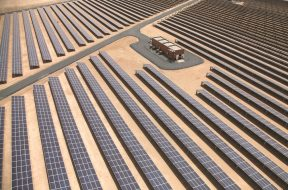 Masdar and EDF start construction work on 300MW solar plant in Saudi Arabia
