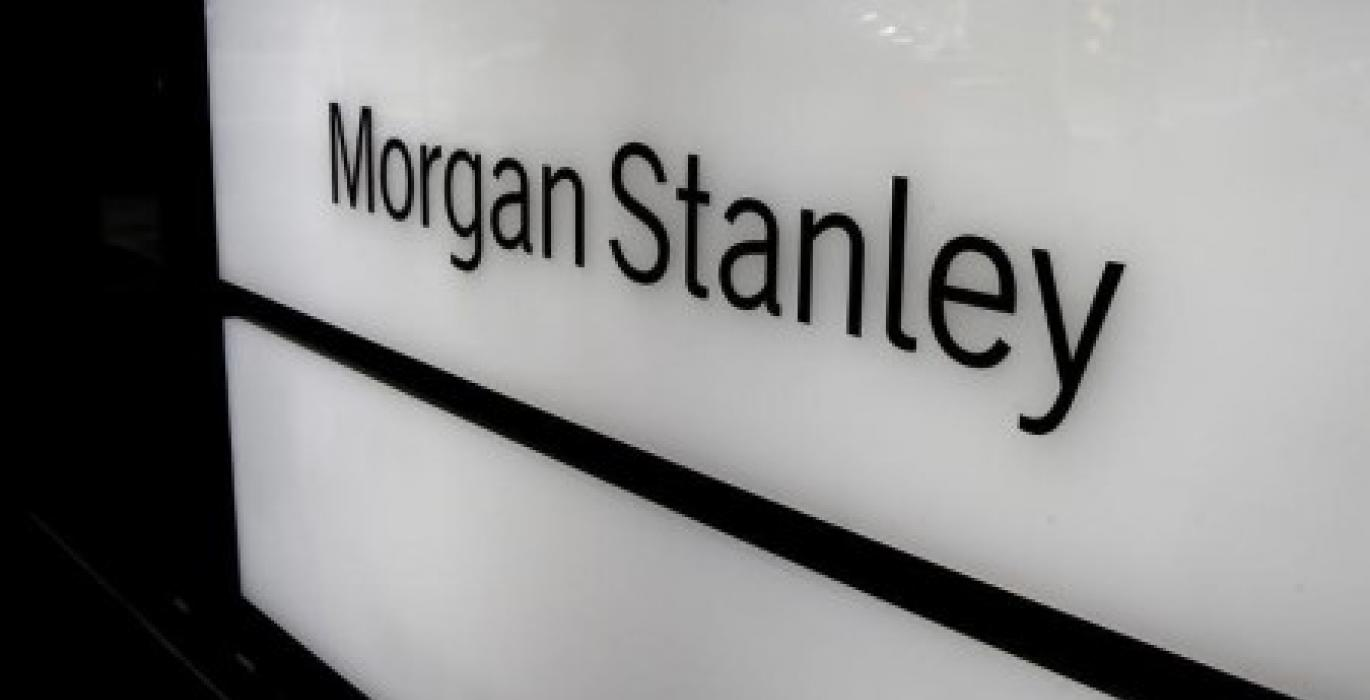 Morgan Stanley aims to support $750 bln in low-carbon investments by 2030
