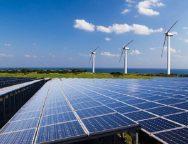 Morocco, Kingdom of International Solar Radiance