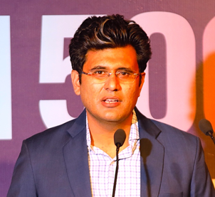 EQ In Exclusive Conversation With Mr. Vivek Bhardwaj, Sales Head – India at GoodWe