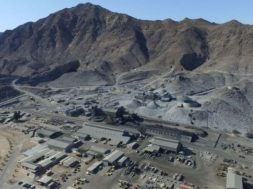 NAMIBIA Trevali to install a solar photovoltaic system at its Rosh Pinah mine