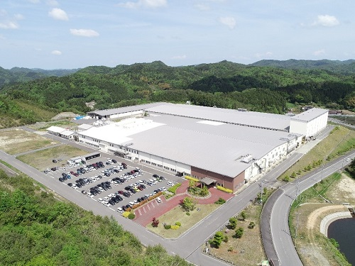 ORIX Introduces PPA Model for Solar Power Generation Systems of Largest Scale (2.2 MW) in Japan