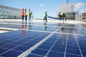 Oman to host world's first solar-powered Direct Air Capture project