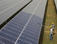 PROJECTS Iraq in talks with Total, other firms for solar power projects