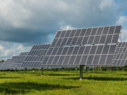 Pinsent Masons advises on Rabigh Solar PV IPP project financing
