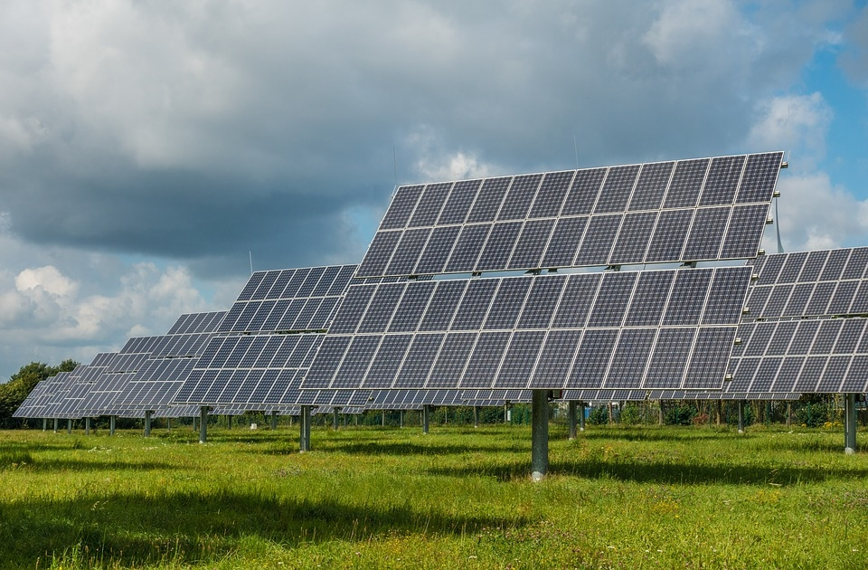 DNV supports Saudi Arabia's Sudair Solar PV project