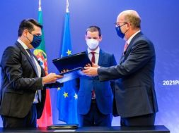 Portugal The EIB partners up with the Portuguese Republic to accelerate investments in the hydrogen sector