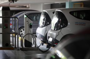 Public electric vehicle charging point tender draws 19 bids; 600 points to be up as early as end-August